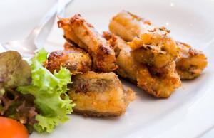 fischrestaurant bremen